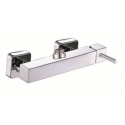 Shower Faucet Mixer-C (only with eccentrics)