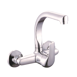 Wall Kitchen Faucet Mixer
