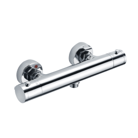 Thermostatic Shower Faucet Mixer