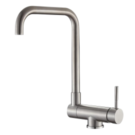 Kitchen Faucet Mixer in inox